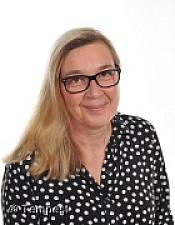 Mrs Joanna Bamber
