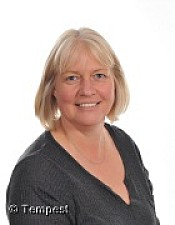 Mrs Anna O'Grady