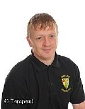 Mr Matt Sharples