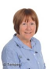 Mrs Jan Winter