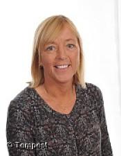 Mrs Rita Johnson