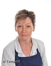 Mrs Sarah Bamber