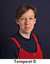 Mrs Jen Woodman
